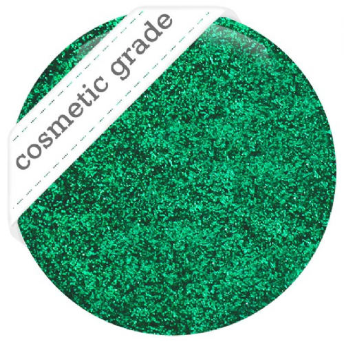 Glitties Jade Green 64